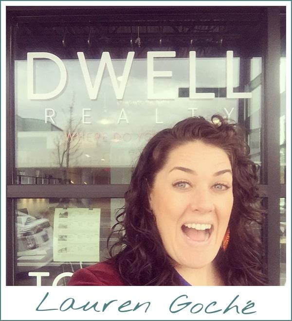 Contact Lauren Goche