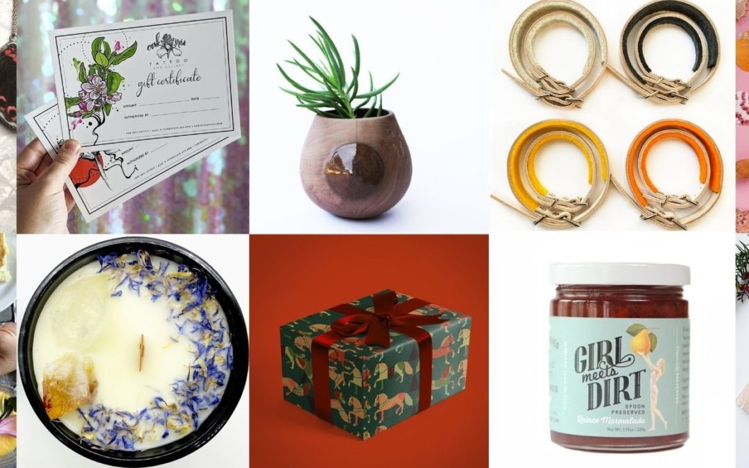50 Local Portland Gifts Under $50